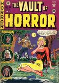 Vault of Horror (1950 E.C. Comics) 19