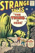 Strange Tales (1951-1976 1st Series) 79