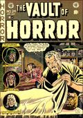 Vault of Horror (1950 E.C. Comics) 24