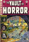 Vault of Horror (1950 E.C. Comics) 27