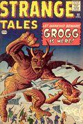 Strange Tales (1951-1976 1st Series) 83