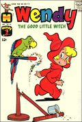 Wendy the Good Little Witch (1960) 33