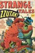 Strange Tales (1951-1976 1st Series) 88