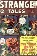 Strange Tales (1951-1976 1st Series) 92