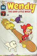 Wendy the Good Little Witch (1960) 41