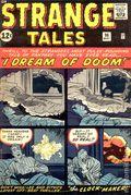 Strange Tales (1951-1976 1st Series) 96