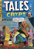 Tales from the Crypt (1950 E.C. Comics) 20