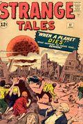Strange Tales (1951-1976 1st Series) 97