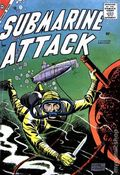 Submarine Attack (1958) 11
