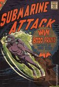 Submarine Attack (1958) 15