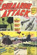 Submarine Attack (1958) 18