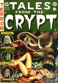 Tales from the Crypt (1950 E.C. Comics) 32