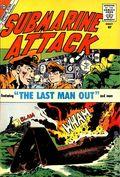 Submarine Attack (1958) 23