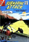 Submarine Attack (1958) 41