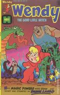 Wendy the Good Little Witch (1960-1990 Harvey 1st Series) 89