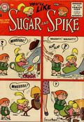 Sugar and Spike (1956) 2