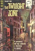 Twilight Zone (1962 1st Series Dell/Gold Key) 4