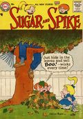 Sugar and Spike (1956) 5