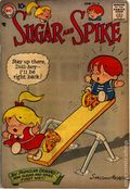 Sugar and Spike (1956) 16