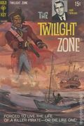 Twilight Zone (1962 1st Series Dell/Gold Key) 29