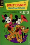 Walt Disney Showcase (1970 Gold Key) 7