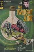 Twilight Zone (1962 1st Series Dell/Gold Key) 48