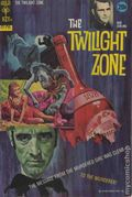 Twilight Zone (1962 1st Series Dell/Gold Key) 49