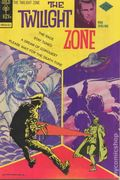 Twilight Zone (1962 1st Series Dell/Gold Key) 60