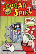 Sugar and Spike (1956) 44