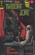 Twilight Zone (1962 1st Series Dell/Gold Key) 75