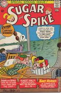 Sugar and Spike (1956) 64