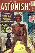 Tales to Astonish (1959-1968 1st Series) 7