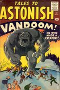 Tales to Astonish (1959-1968 1st Series) 17