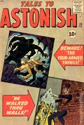Tales to Astonish (1959-1968 1st Series) 26
