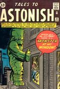 Tales to Astonish (1959-1968 1st Series) 34