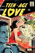 Teen-Age Love (1958 Charlton) 5