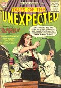Unexpected (1956) 3