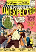 Unexpected (1956) 7