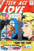 Teen-Age Love (1958 Charlton) 17