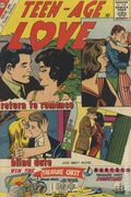 Teen-Age Love (1958 Charlton) 18
