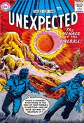 Unexpected (1956) 19