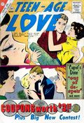 Teen-Age Love (1958 Charlton) 19