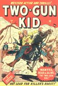 Two-Gun Kid (1948) 1
