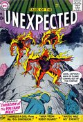 Unexpected (1956 DC) 22
