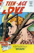Teen-Age Love (1958 Charlton) 22