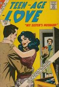 Teen-Age Love (1958 Charlton) 26