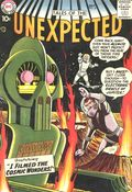 Unexpected (1956 DC) 27