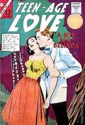Teen-Age Love (1958 Charlton) 35