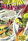 Unexpected (1956) 28