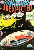 Unexpected (1956) 29